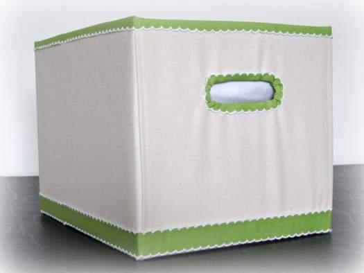 Сделать ящик для хранения белья