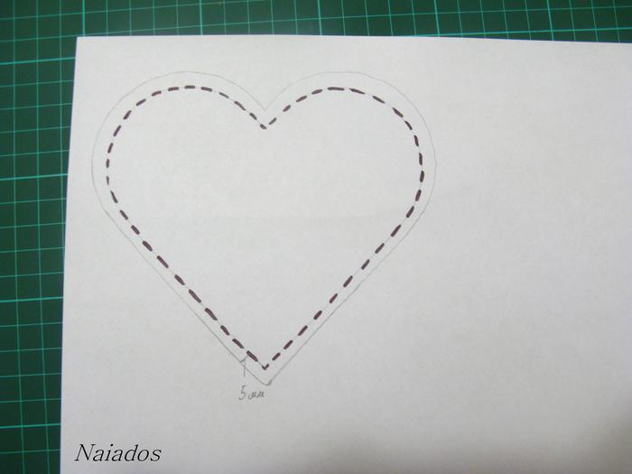 Как сделать маленькую коробочку сердечко из картона - Ross-plast.ru