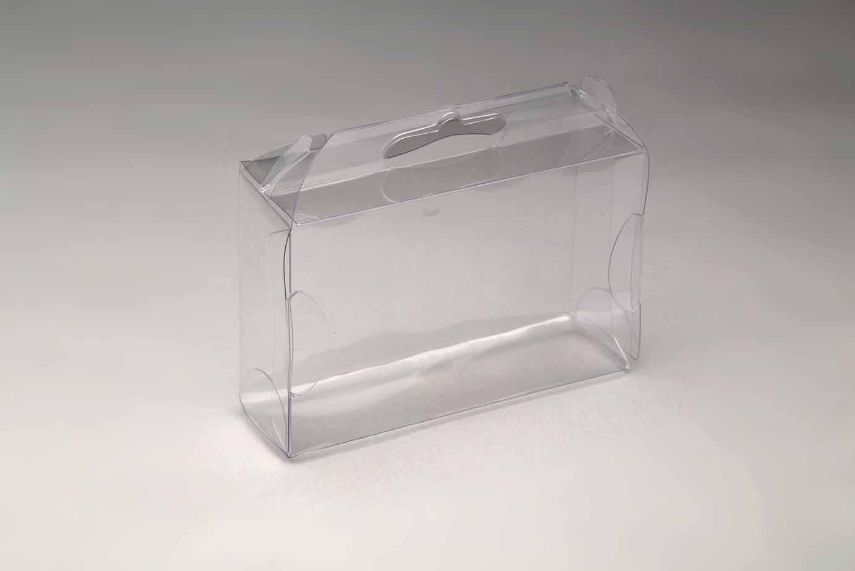 Упаковки для подарков из пластика 19