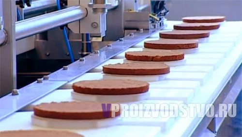 Производство тортов картинки