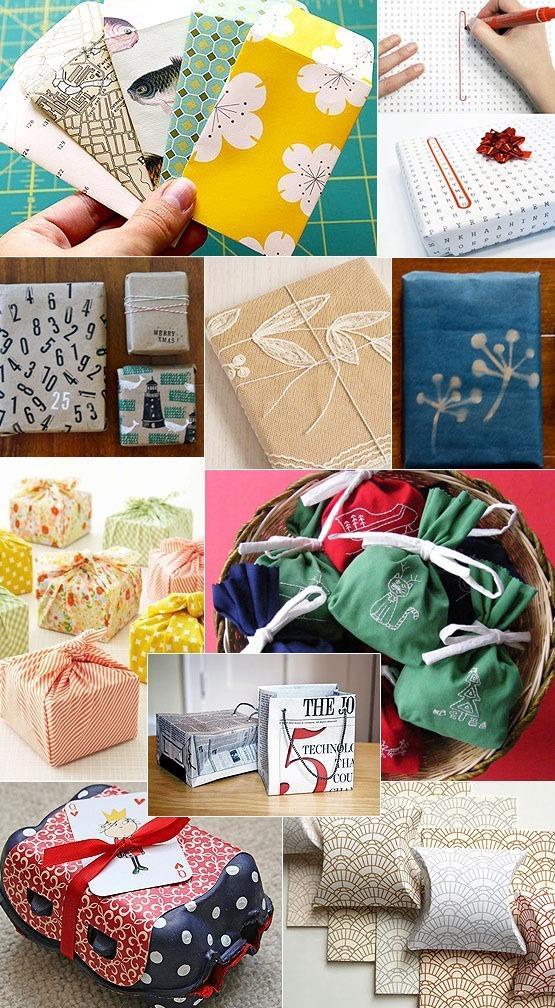 Идеи подарков своими руками фото 85