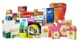 Особенности и виды картонных, бумажных упаковок
